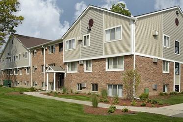 Evergreen Apartments Ann Arbor Mi